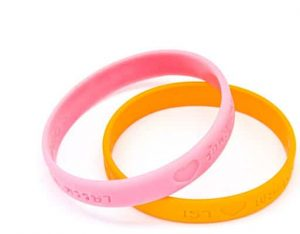 Wristband promotions